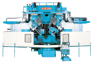 VGN series(Vertical CNC Surface Grinding Machines)